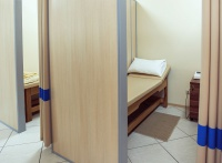 Физиотерапевтическая кабинка