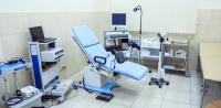 Отделение гинекологии